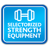 Selectorized-Strength-Equipment